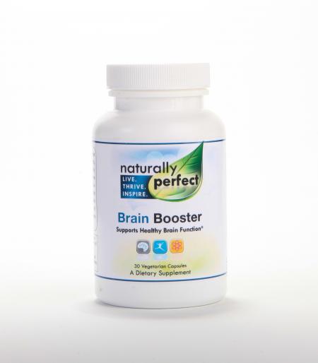 Brain Booster 30 capsules