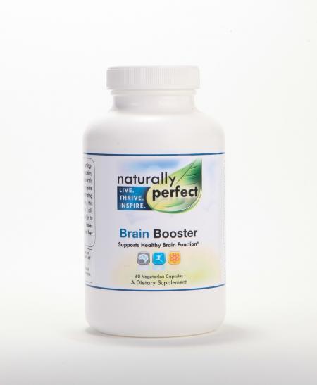 Brain Booster 60 capsules
