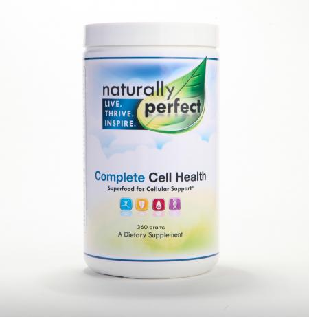 Complete Cell Health