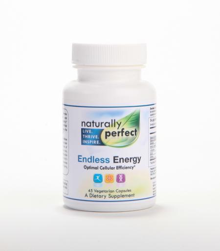 Endless Energy 45 V-Capsules