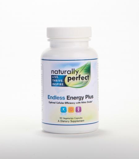 Endless Energy Plus 90 V-Capsules