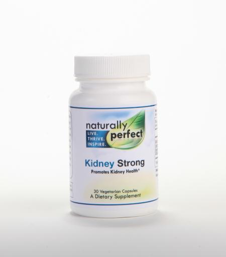 Kidney Strong