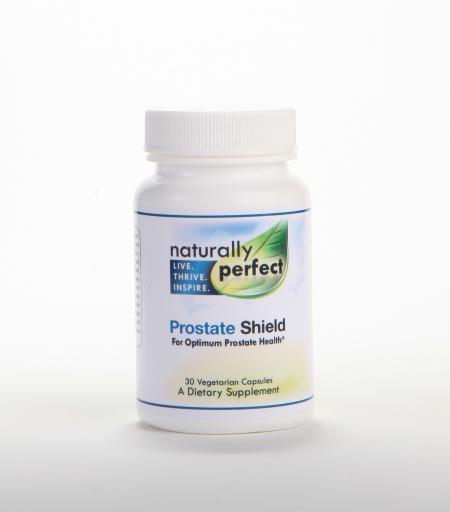 Prostate Shield