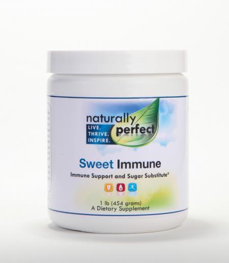 Sweet Immune