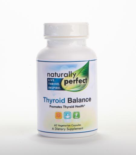 Thyroid Balance