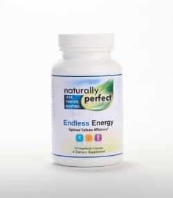 Endless Energy 90 V-Capsules