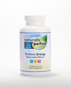 Endless Energy 180 V-Capsules