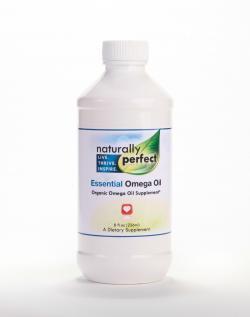 Essential Omega Oil