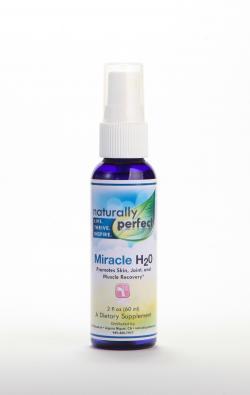 Miracle H2O 2 fl oz