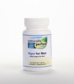 Vigor for Men