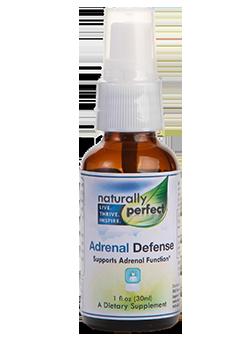 np-adrenal-defense