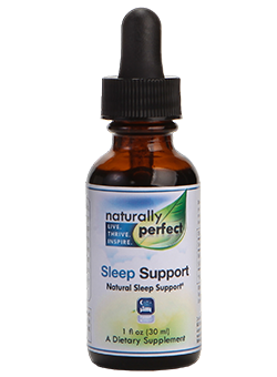np-sleep-support
